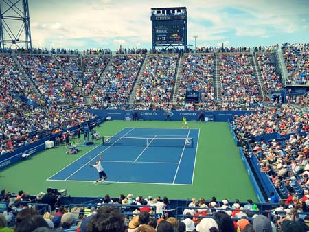 Ratgeber Tenniswetten